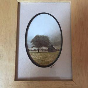 Original photograpgh Wall Art - Barry Gamow Framed Photographs